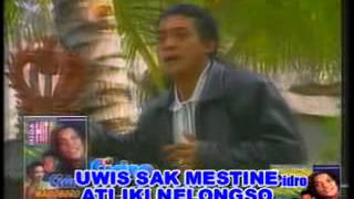 Campursari - DIDI KEMPOT CIDRO Video