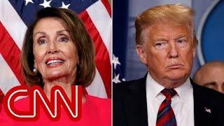 Video Trump meets his match: Nancy Pelosi MP3, 3GP, MP4, WEBM, AVI, FLV Januari 2019