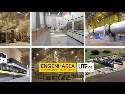 UTFPR Dois Vizinhos Biotecnologia 2015