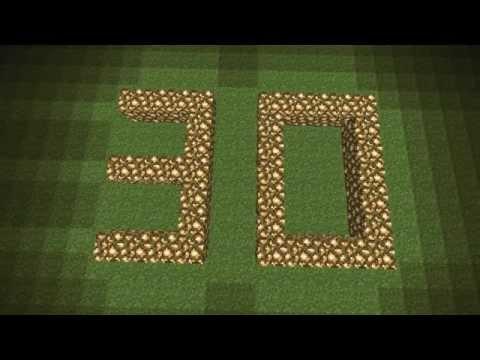Minecraft'ta bilmediğiniz 30 yararlı şey! [1]