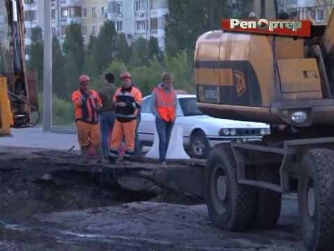 Движение на ул. Ново-Садовой планируется восстановить к утру 23 мая