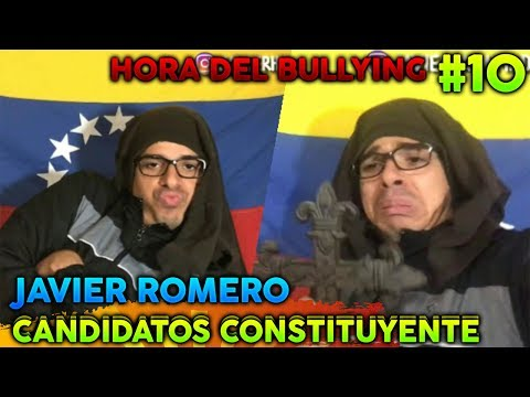 LO MEJOR DEL HUMOR VENEZOLANO | JAVIER ROMERO 2017 | CONSTITUYENTE | VIDEOS VIRALES | Venezolano TV✔