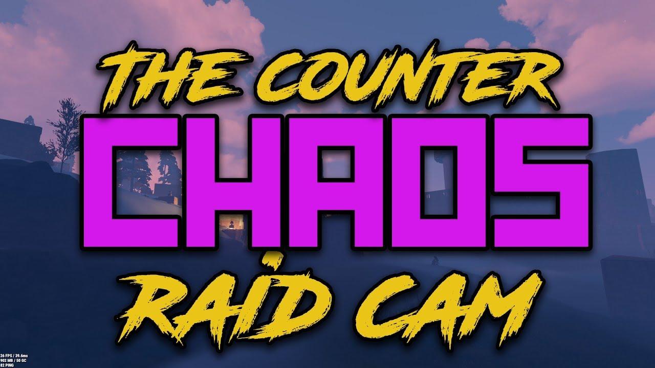 RAID CAM 2