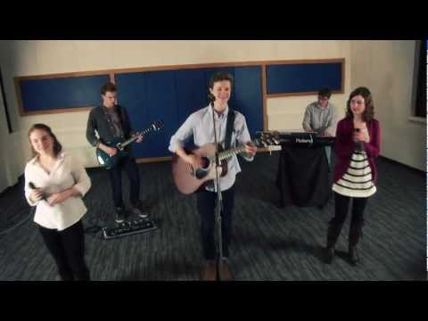 Your Grace is Enough - Performed by Bethlehem Lutheran Church's Praise Band