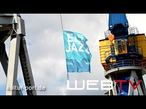 Best of ELBJAZZ Festival 2014 - KulturPort.De-Lounge