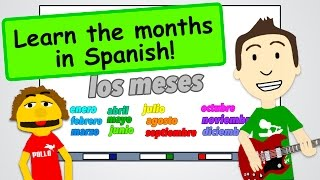 "SUBSCRIBE for more Spanish videos: http://bit.ly/XGe7weFollow me on Facebook: https://www.facebook.com/srjordanspanishTweet me: https://twitter.com/senorjordanCheck out my website: http://www.senorjordan.com~~~~~~~~~~~~~~~~~~~`Here's a video Lucas and I made. I hope you enjoy it. It took us a LONG time to make.  The easy part was finding a way to become cartoons.The hard part will be turning back.You might notice the song we sang as loosely based on the song ""Que llueva que llueva"", which is somewhat similar in melody to ""It's raining it's pouring"".There are a LOT of versions of ""Que llueva que llueva"" out there.Here are some favorites of Lucas and me:You might notice different accents and not always a consistency on the melody!1. https://www.youtube.com/watch?v=lsD9fHN0Y8U (South America)2. https://www.youtube.com/watch?v=JvguqctRn8M (Spain)3. https://www.youtube.com/watch?v=b0rBpbq_L_I (South America)4. https://www.youtube.com/watch?v=yTBWGBKokGg (Spain)5. https://www.youtube.com/watch?v=poJX5QIzJYA (with gestures)6. https://www.youtube.com/watch?v=D6yuCpYQXOU (kids)Another interesting detail is that in Spain and Mexico, they sing:""Que llueva, que llueva la virgen de la cueva""While in other places in South America they sing,""que llueva, que llueva la vieja de la cueva""So interesting to see these regional differences as the song has evolved differently over time!"