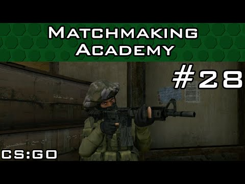 Basics - Counter-Strike: Global Offensive series where YOU are the star, for all the wrong reasons, but don't worry we're going to figure out what those reasons are, and help you improve, at CS:GO!...