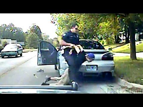 大家都很羨慕『美國警察的霸氣執法』,但有時候權利過大就會造成無法挽救的後果…