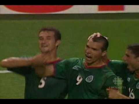 10 mejores goles del mundial 2002