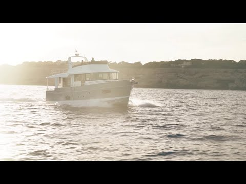 Beneteau Swift Trawler 50video