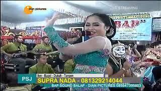 JARAN GOYANG (Shanty) Supra Nada Live Tangen 2017