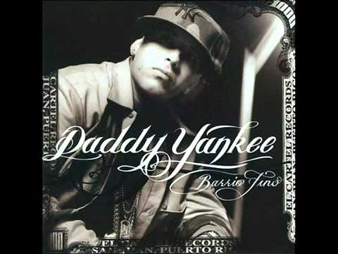 Daddy Yankee - 06 Like You - Barrio Fino - Letra - 2004