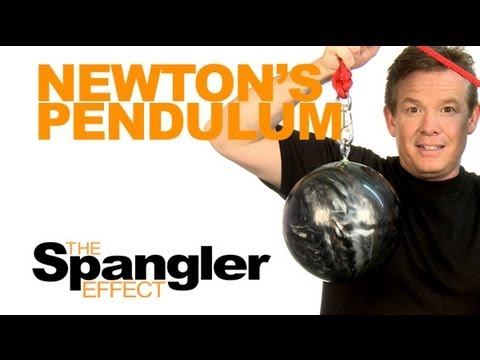 Newton  's Pendulum Season 01 Episode 04