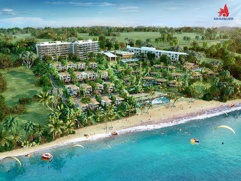 Edna Resort Mũi Né - TVC 30s - GHL