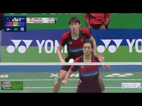 Zašto badminton?!