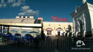 Ulan-Ude Russia  city pictures gallery : Ulan-Ude city tour