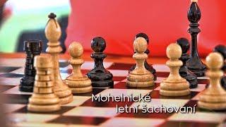Mohelnické letní šachování 2017