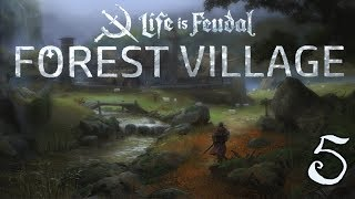 Food is scare in this episode of Life is Hard: Feudal Forest Strange! D: Can we scrape by this winter, or is it time to restart?Support me: http://www.patreon.com/cobrakSONGS:Outro: RTPN - O.U.T. 06https://www.facebook.com/RTPN-206842789351815/