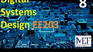Memory Elements and Synchronous Sequential Logic Circuit Analysis (EE203 class7)