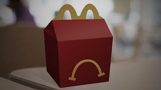 Unhappy Meals by The Humane Society of the United States