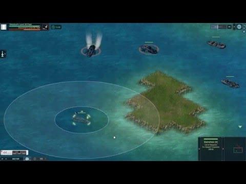Battle Pirates: Revenge Raid II - 80 Target
