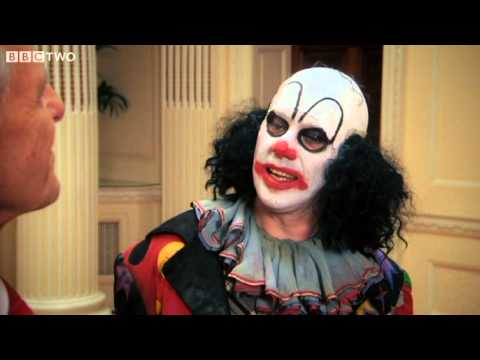 Mr Jelly Pretends To Be Mr Jolly - Psychoville - Series 2 Episode 3 - BBC Two