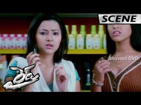 Shweta Basu Hugs Tanish - Romantic Love Scene - Ride Movie Scenes