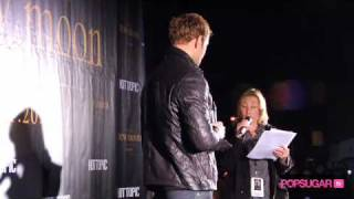 Jennifer Aniston Parties with Demi Moore & Ashton Kutcher