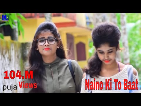 Naino Ki To Baat Naina Jane Hai || Female Version 2018 || Singer Prateeksha Shrivastava || LQ plus