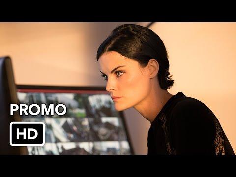 Serie TV: Blindspot promosso alla seconda stagione