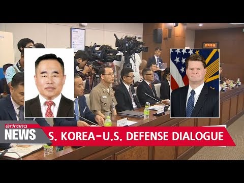 S. Korea, U.S. to maintain pressure, dialogue to induce N. Korea's 'sincere' change