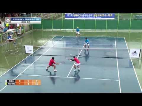 테니스 동영상 테스트 중입니다.