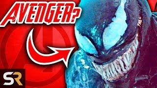Video 25 Venom Facts Most Marvel Fans Don't Know MP3, 3GP, MP4, WEBM, AVI, FLV Oktober 2018
