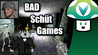 Du u want to schüt? Or play bab game? Streamed live on Vinesauce. Check out my other youtube channel for full streams. ▻ http://bit.ly/vinefullsauce My twitter: ...