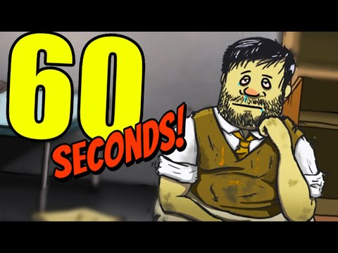 CABIN FEVER | 60 Seconds #1 (видео)