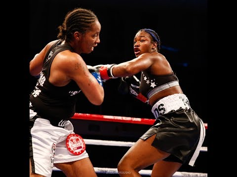 Claressa Shields vs Tori Nelson POST-FIGHT REVIEW!!! Shields gains experience for Christina Hammer