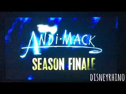 Andi Mack - Season Finale! - EXTENDED PROMO (Friday at 8:30p)