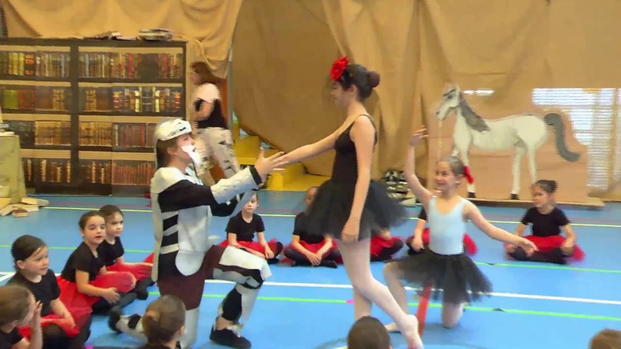 Fiesta de Fin de Curso: El Quijote