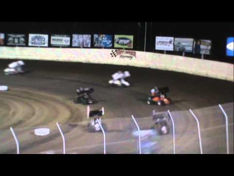 Grays Harbor Raceway - 2012