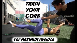15+ Ab Exercises to Strengthen Your Corehttp://amandabucci.comFollow: https://www.instagram.com/mikedellacorte/?hl=enCalculate Your Macros - Free Ebook: http://amandabucci.com/macros-free/Grow Your Instagram - Free Guide: http://amandabucci.com/intagram-checklist/-- My Discount code is AMANDA for the following:-- PEScience Supplements 30% off http://bit.ly/AmandaPEScience-- Bite Meals $ off http://bit.ly/AmandaBiteWondering where I got something? Probably on Amazon.GYM STUFF: http://tinyurl.com/jnq6cm7ELECTRONICS/CAMERA: http://tinyurl.com/jon8ej8HOUSEHOLD: http://tinyurl.com/grpsj7pFIND ME ON OTHER SOCIAL MEDIAS HERE: INSTAGRAM: http://bit.ly/BucciInstagram TWITTER: http://bit.ly/BucciTwitter SPOTIFY: http://bit.ly/BucciSpotifyYOUTUBE: http://bit.ly/BucciYouTubeRecommended Coaches:-- Automated Online Coach $10/month: http://www.avatarnutrition.com/profile/create/4-- My coach William Grazione - contact teamgrazione@hotmail.com -- Austin Current - ifbbaustincurrent@gmail.comP.O. Box 66580 Los Angeles, CA 90066