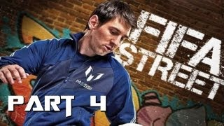 Video Fifa Street World Tour Lets Play | Part 4 MP3, 3GP, MP4, WEBM, AVI, FLV Desember 2017