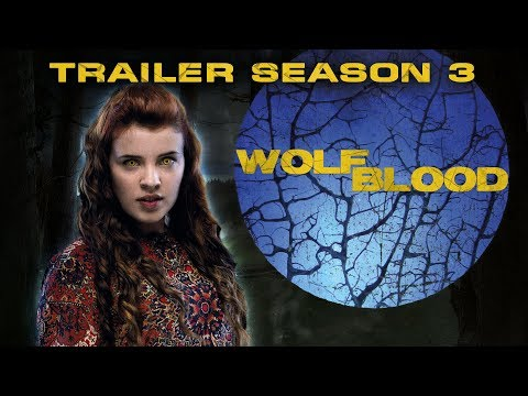 Wolfblood  |Official Season 3 Trailer