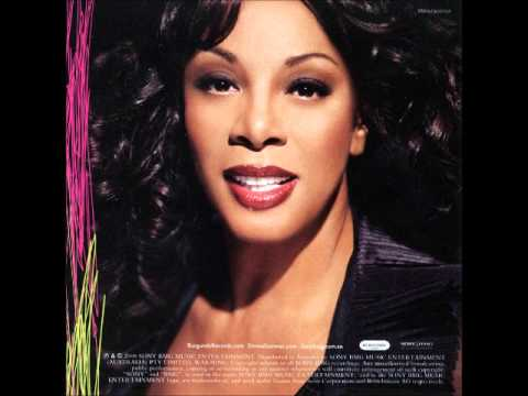 Donna Summer 'Crayons' - 10 - Science of Love (видео)