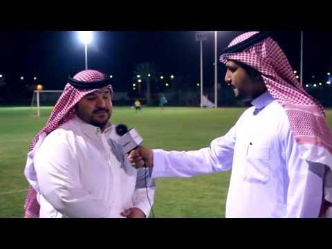 المهرجان الرياضي بالمجمعة | الرسالة الرابعة