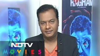 Film Review  Raman Raghav 2 0