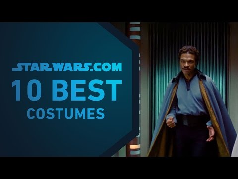 Best Star Wars Costumes | The StarWars.com 10