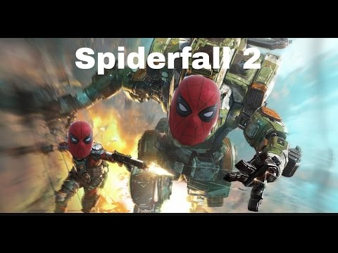 Spiderman (Titanfall 2)