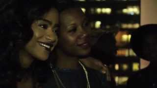 """DECEMBER 2014Peep the BEHIND THE SCENES of my HEINEKEN HOLIDAY DINNER, hosted by yours truly. MUSIC:ILOVEMAKONNEN - """"TUESDAY""""FILM & EDIT:CHELSEA ODUFUhttp://www.vashtie.com/http://www.twitter.com/vashtiehttp://www.facebook.com/vashtie.kolahttp://www.youtube.com/vashtiehttp://www.vimeo.com/vashtie"""