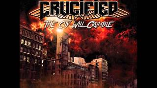 Download Lagu Crucified - No Turning Back Mp3