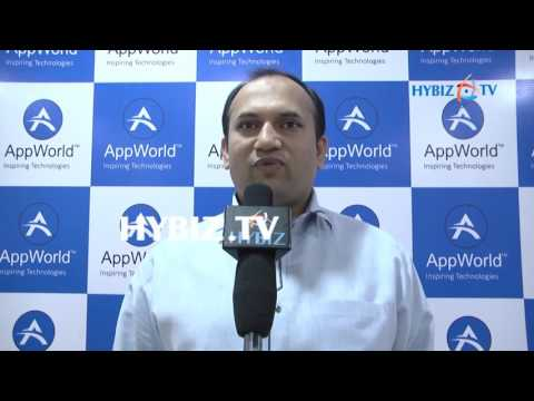 Akbar Khan-Appworld Launches 24K Gold Iphone Cases